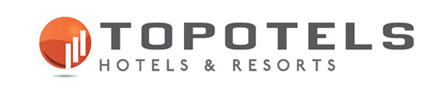 topotels logo